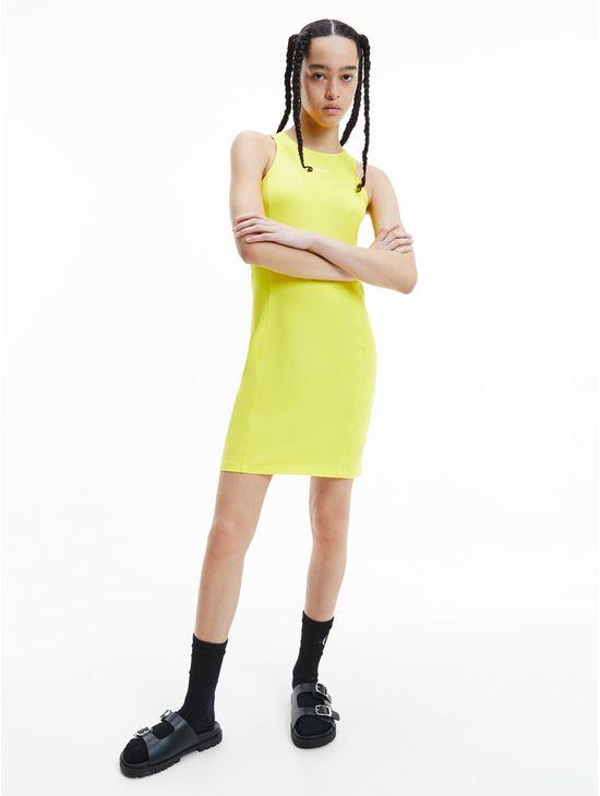 Vestido-de-algodon-organico-Calvin-Klein