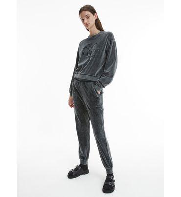 Pantalon-de-terciopelo-Calvin-Klein