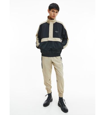 Pants-color-block-Calvin-Klein