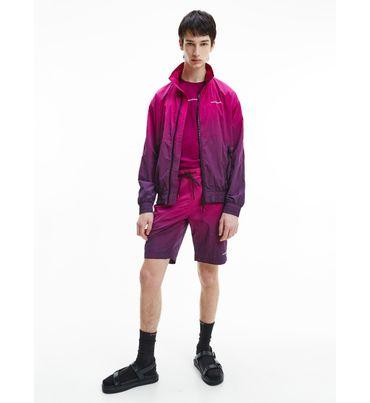Shorts-Dip-dye-Calvin-Klein