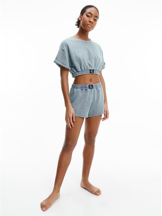 Shorts-de-playa---Ck-authentic-Calvin-Klein