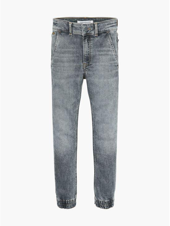 Jogger-Jeans-para-niño-Calvin-Klein
