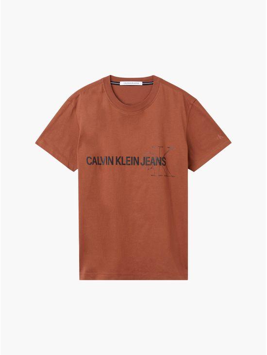 Playera-de-algodon-organico-con-logo-Calvin-Klein