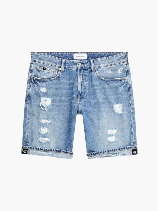 Shorts-denim-Calvin-Klein
