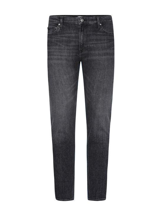 Jeans-modern-slim-washed-black-Calvin-Klein