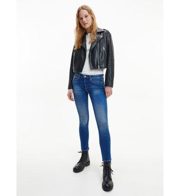 jeans-skinny-tobilleros-de-tiro-medio-Calvin-Klein