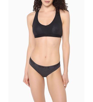 Bralette-lightly-lined---Monochrome-Calvin-Klein