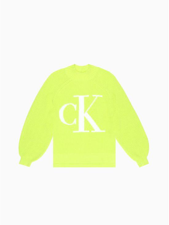 Sueter-holgado-con-monograma-Calvin-Klein