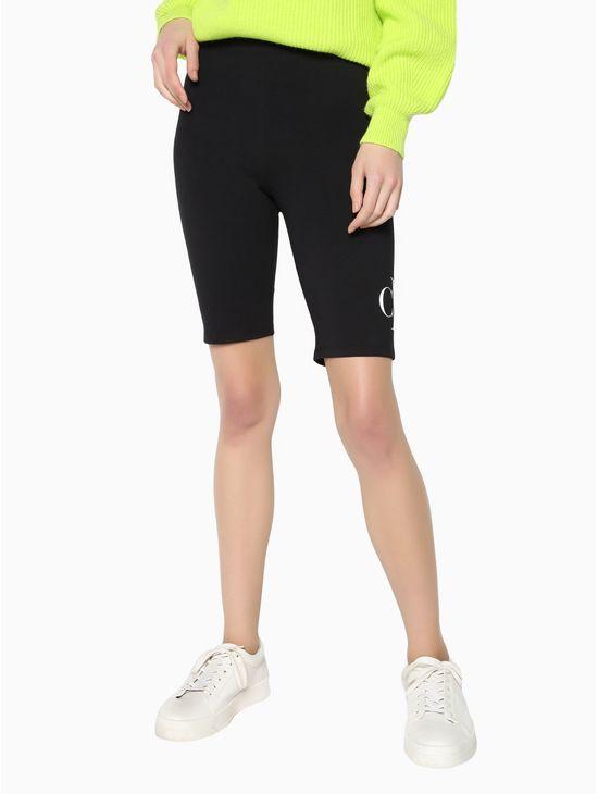 Bike-shorts-con-logo-Calvin-Klein