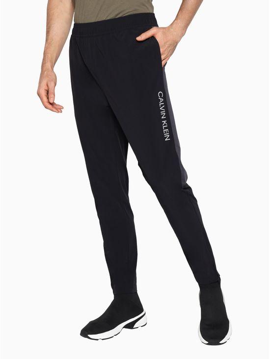 Pants-de-nylon-Calvin-Klein